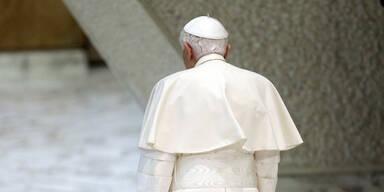 Papst-Rücktritt