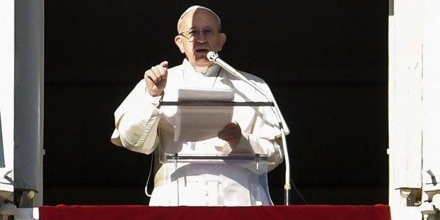 Papst gedachte der Märtyrer