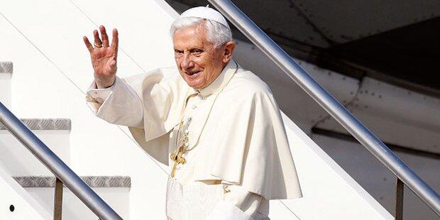 Papst im gefährlichsten Land der Welt