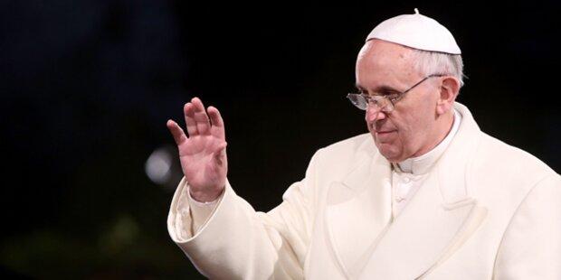 Papst will gegen Missbrauch vorgehen