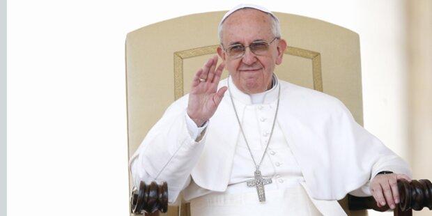 Das Papst-Komplott
