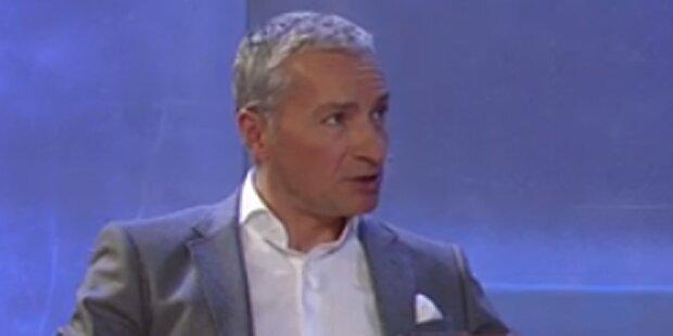 WAC stichelt gegen Rainer Pariasek