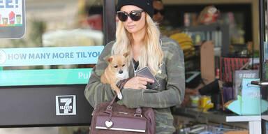 Paris Hilton: Lieber Mädchen von nebenan, als It-Girl?