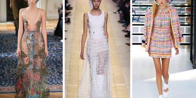 Best of Paris Fashion Week SS2017