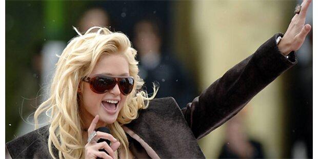 Paris Hilton besucht wieder Tirol