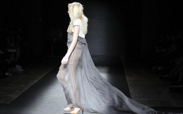 Paris Fashion Week:<br/> Wenig Spannendes