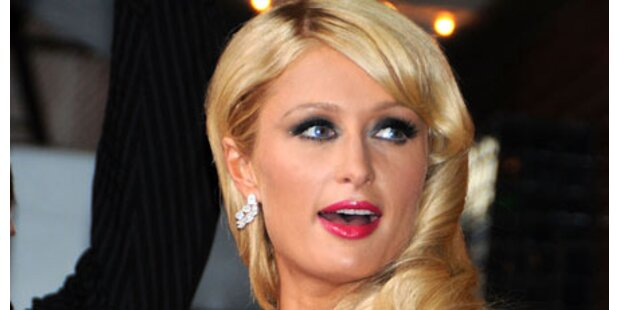 Paris Hilton bereut Sex-Tape
