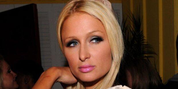 Paris Hilton: Keiner will Hochzeit sehen