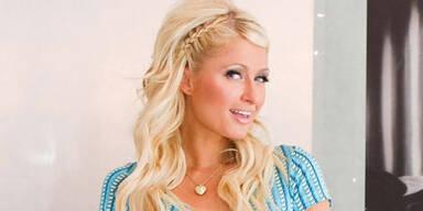 Paris Hilton:
