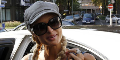 Paris Hilton 5 Millionen Klage
