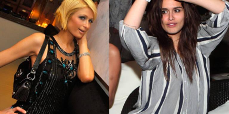Paris Hilton: Gerüchte über Lesben-Pics & Sex-Tape