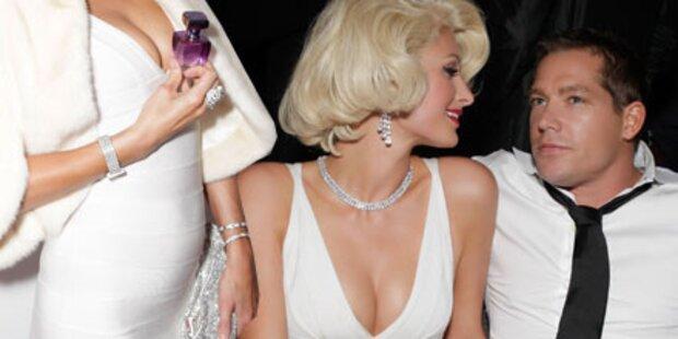 Paris Hilton: Neuer Lover, neuer Bauch