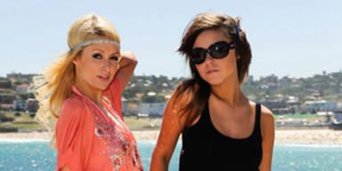 Gesucht-gefunden: Paris' Freundinnen-Show im TV