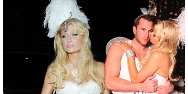 Paris Hilton: Alk-Absturz & Mega-Streit