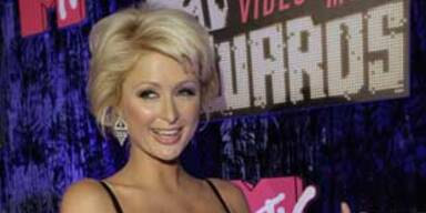 Paris Hilton vmas