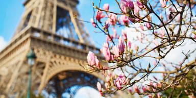 7 Reiseziele in Frankreich, die man gesehen haben sollte