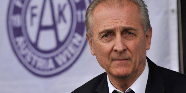 Austria sucht den Super-Coach