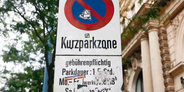 FPÖ: Ordnungswache künftig Parkwächter