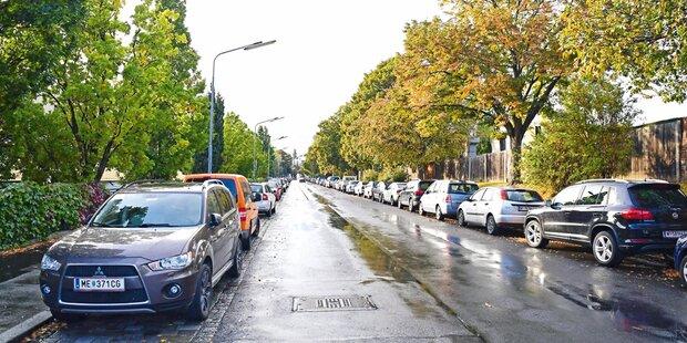 Neue Jahrespauschale fürs Parken in Salzburg