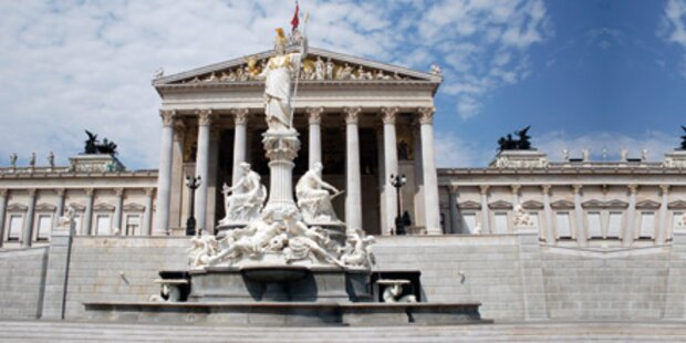 Demokratie: Österreich auf Platz 9