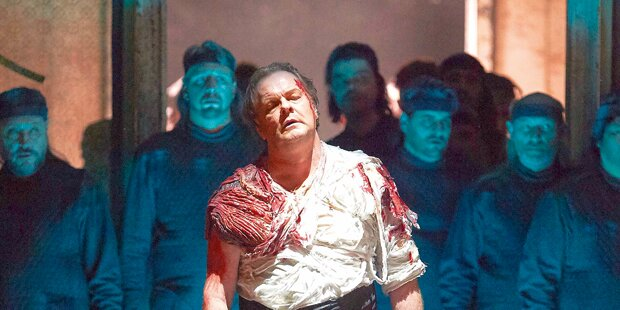 Parsifal ist das Oster-Highlight