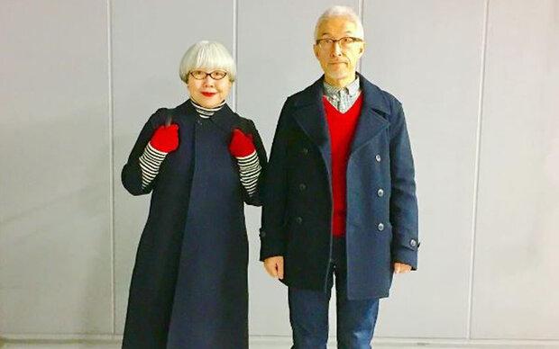 Sie stimmen seit 37 Jahren ihre Outfits miteinander ab