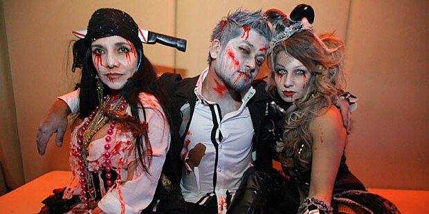 Halloween Trends 2013