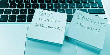 Diese 10 Router-Passwörter nicht verwenden