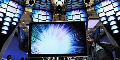 Patentstreit zwischen Sharp und Samsung