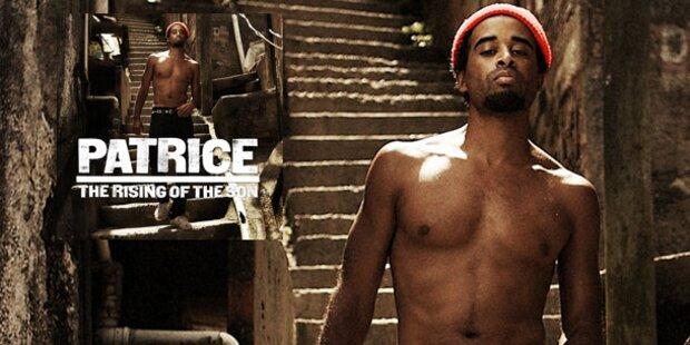 Patrice bringt mit neuem Album Sommer zurück