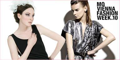 Show-Programm der Vienna Fashion Week