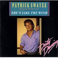 PATRICK SWAYZE ft. WENDY