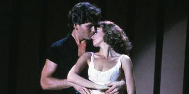 Patrick Swayze und Jennifer Grey Dirty Dancing