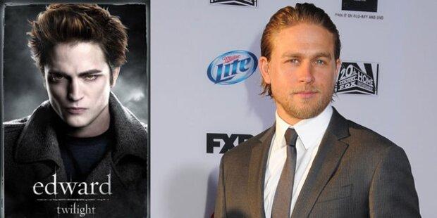 Hunnams  Absage wegen Pattinson