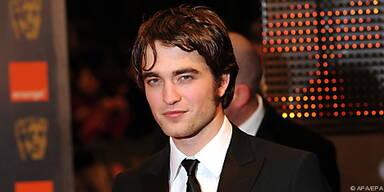 Pattinson hat Geheimnisse vor seiner Mutter