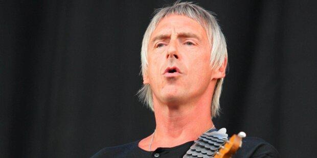 Popstar Paul Weller verteufelt Facebook