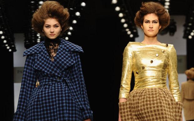 H/W Fashion: Nach New York folgt London