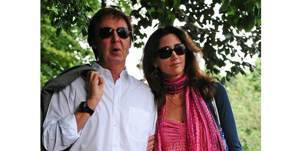 McCartney darf neue Liebe endlich heiraten