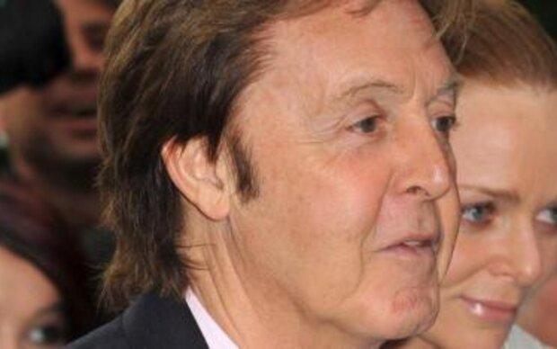 Paul McCartney startet Europatour in Hamburg