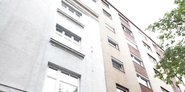 Fenstersturz: Bub stirbt an Verletzungen