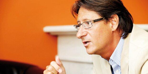 Wechselt BZÖ-Chef Bucher zur ÖVP?