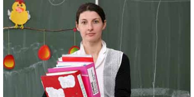 630€ weniger im Jahr für Lehrer