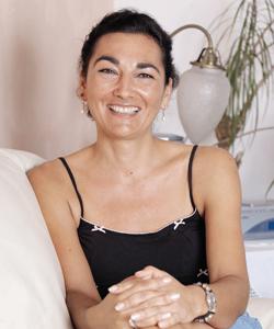 MADONNA Leserin Marie-Claude Putier
