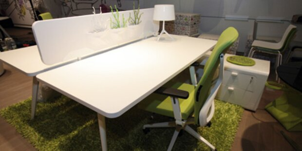 Design-Center: Start für das stilwerk
