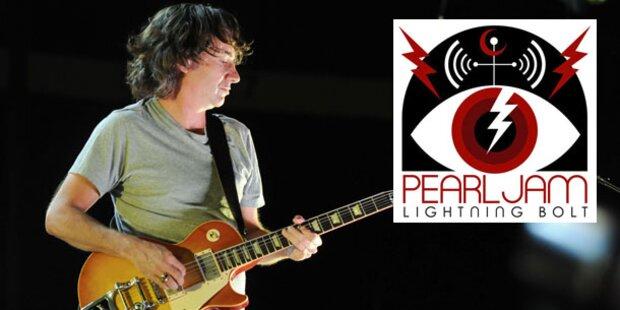 Pearl Jam mit