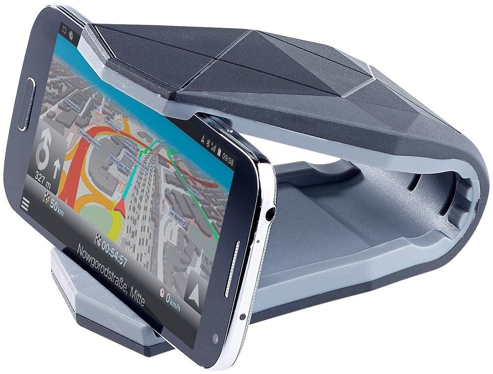 Pearl - ADV - KW 11 - Kfz-Smartphone-Halterung - Bild 1