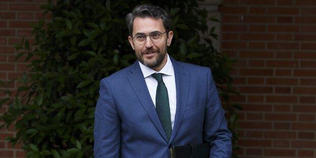 Mordanschlag auf Spaniens Premier Sanchez vereitelt