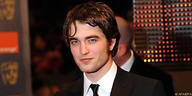 Peinlich: Robert Pattinson will nicht zahlen