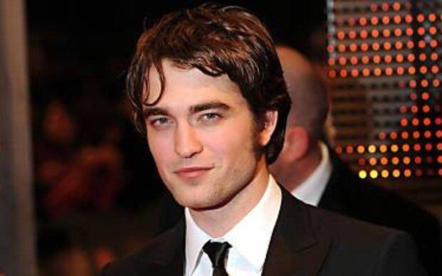 Robert Pattinson zeigt schlechte Manieren
