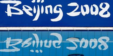 Doping-Beben durch Peking-Nachtests